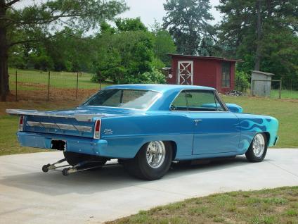 1966 67 Nova For Sale | Autos Weblog